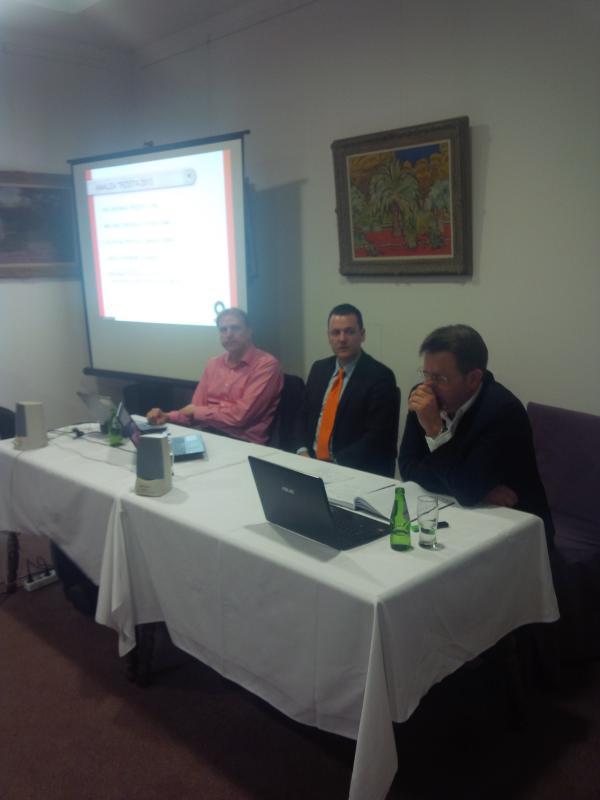 Vianor Meeting 2014 - 1